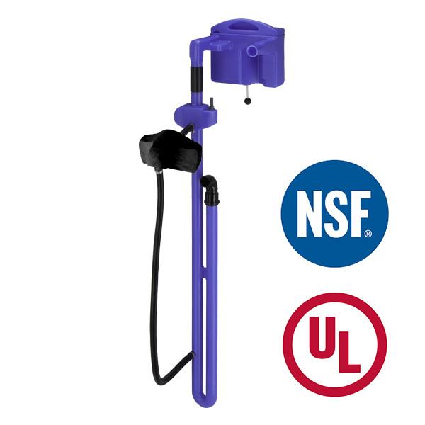 ECOMAX® Z 1-10 NSF/UL certified