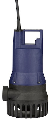 Submerged motor pump ATBlift 1 basic equipment