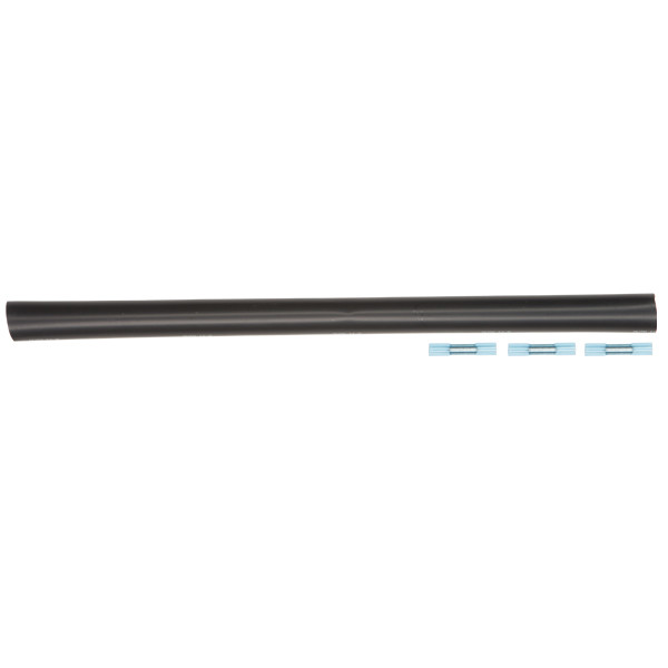 Repair set butt connector 1.5-2.5 mm² (blue)