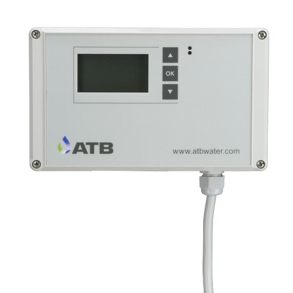 Control system AQUAmax® plants ATBcontrol® 3