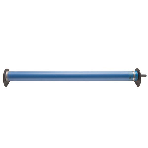 PU pipe aerator premounted 570 mm