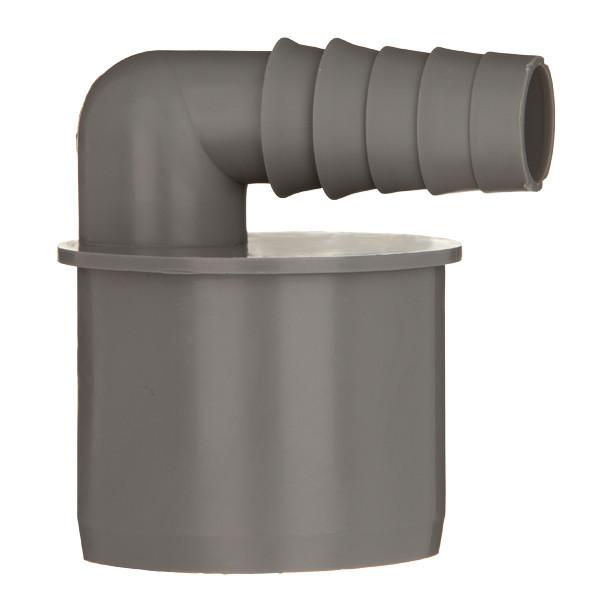 Hose bend DN 50 Ø 19 – 21 mm