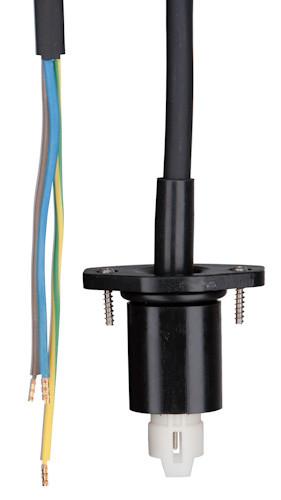 Connection cable ATBlift, AQUA 3, 3S, 5, 5S 4 m