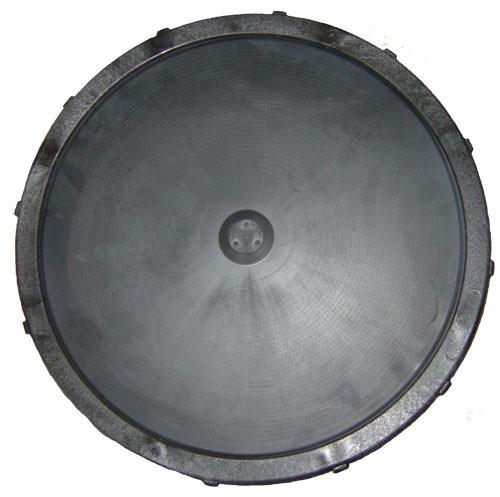 "Disc aerator EPDM HD 340 316 mm, 1"" ET"