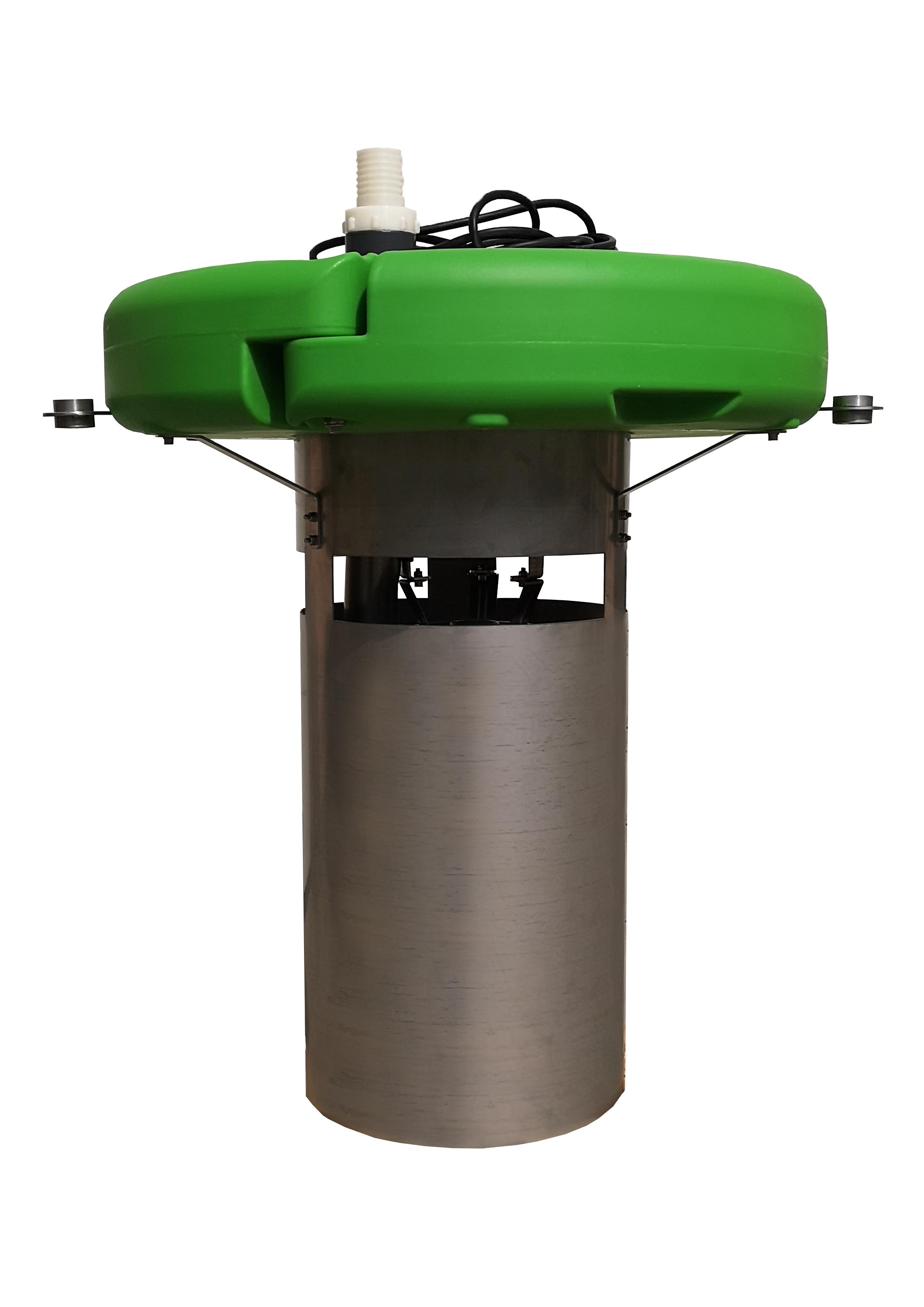 CWE P Pumpdekanter