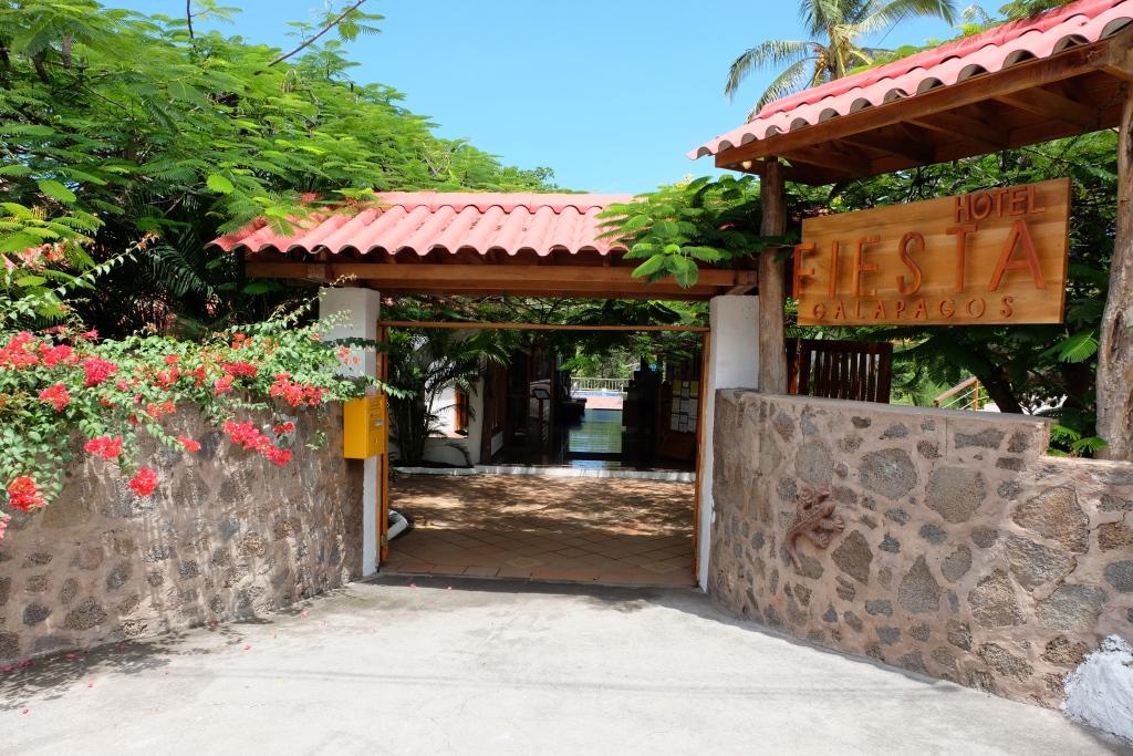 Ein Paradies in Not - Galapagos