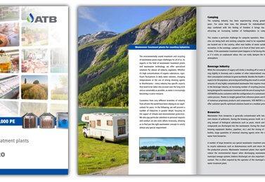 New AQUAMAX PRO Brochure