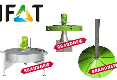 ATB präsentiert News auf der IFAT
