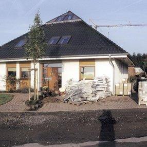 Haus in Borlefzen mit Fertigung im Keller