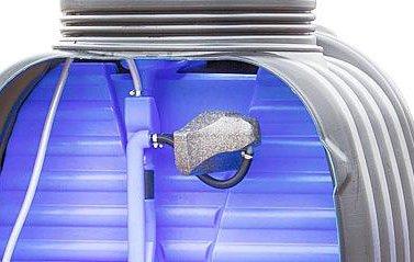 NEU: PUROO ® Komplettanlagen in Kunststoffbehältern
