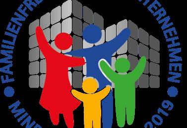 Logo familienfreundliches Unternehmen