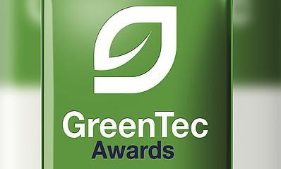 GreenTec Awards Logo