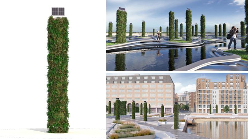 Der Sewtree - ein innovatives Konzept